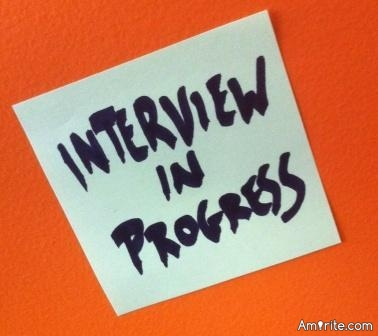Wouldn't it be nice if we could really give honest answers to interview questions: Interview Question #8 How do you handle stress and pressure?