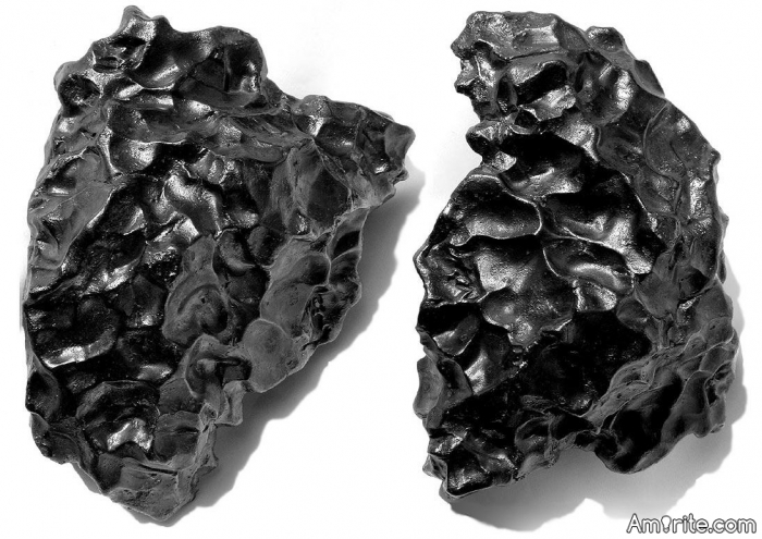 Are meteorites a health risk?