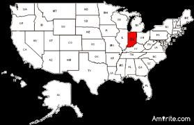Someone: Where do you live? Me: Indiana. You? Someone: I am from the USA. Me thinking: What the hell did Indiana move while I was sleeping?