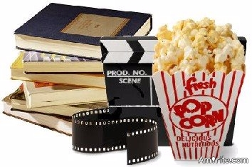 What's your favorite book/movie of all time and why did it speak to you so much?