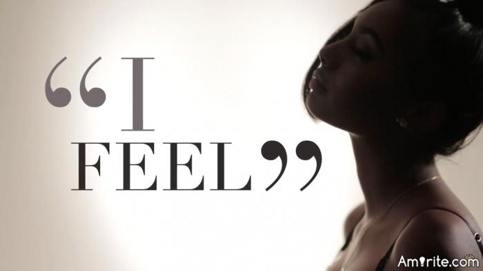 I Feel ?