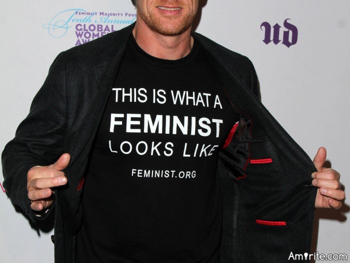 Feminism, what do you think?why?