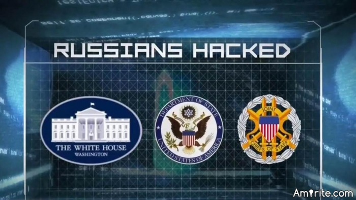 Did the Russians hack the 2016 USA election?