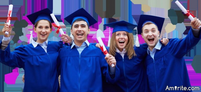 It's Graduation Time Should We Rethink How Long Students Spend in High School?