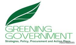 Greening Government! We all want to save the planet for our grandkids. Canada has taken a step further and is now measuring through metrics savings associated with greening. Electricity, carbon emission, carbon footprint, paper (trees) etc... What is your country doing regarding Greening?
