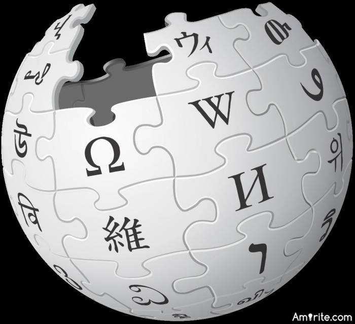This is currently the longest article on Wikipedia. I think it's bloody fascinating!