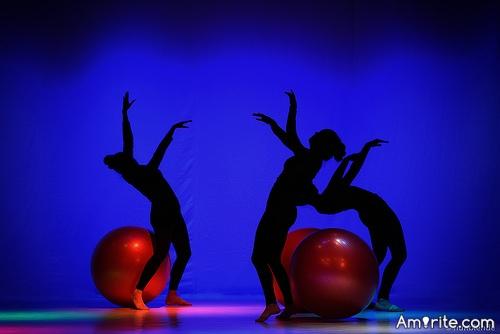 <b>Dance is a hybrid of artistry and movement.</b> <em>Amirite?</em>