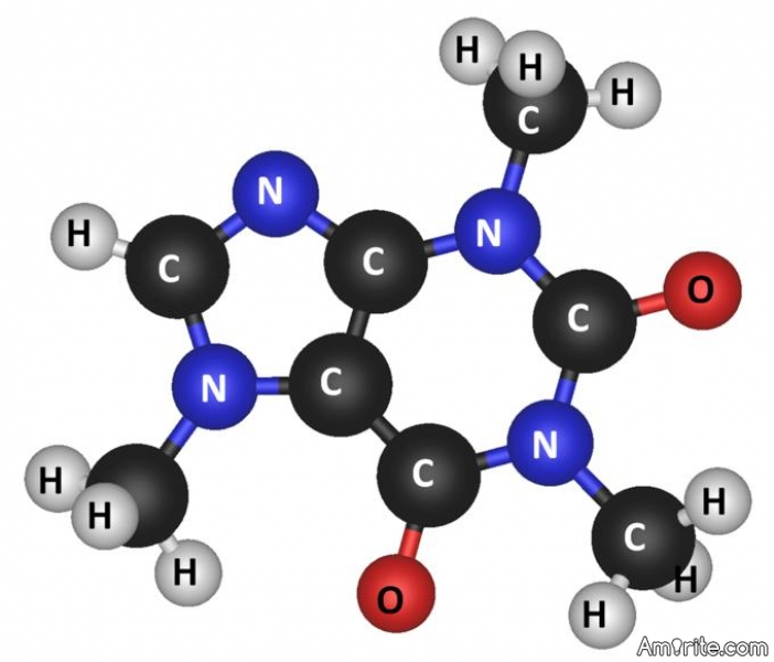 Do you ever feel like the molecules are irritating little sods?