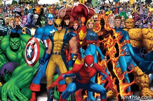 Who's your favorite superhero?