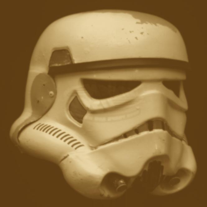 trooper's avatar.
