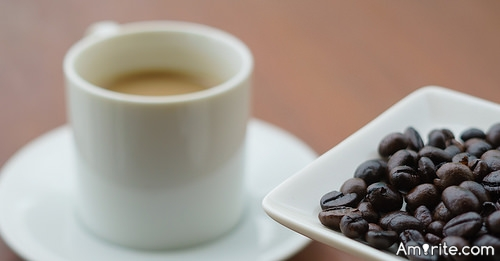 <b>What would you drink if there was NO coffee?</b>