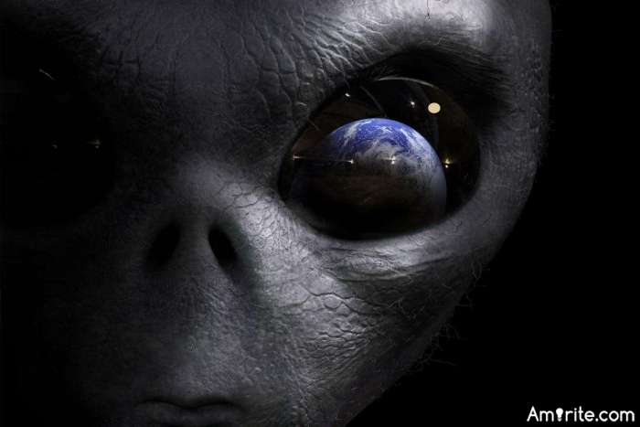 <b>Let's say that Martians exist. What do you think they would look and act like?</b>