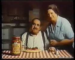 There was a time when TV commercials were just as entertaining as the programs they sponsored. Please post a favorite memorable vintage commercial/jingle.