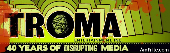 """Wikipedia link of the day, July 14th 2017: """"Troma Entertainment"""""""