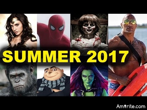 Your thoughts on the new 2017 Summer Movies?