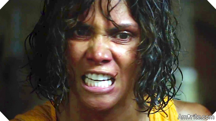 <b>Halle Berry looks like she can act in the new movie <em>Kidnap.</em></b>