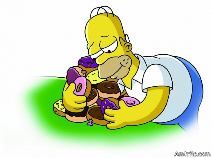 Donuts. Is there anything they can't do?