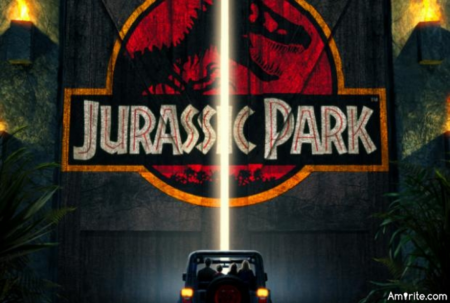 If Jurassic Park was real, would you go?