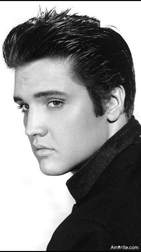 <b>Please post some trivia for our entertainment.</b> <em>Did you know that Elvis was born with a twin...who died.</em>