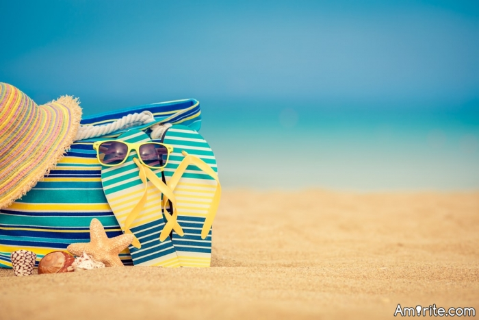 Have you taken or will you take a vacation this summer?