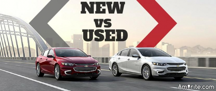 Do you buy NEW or PRE-OWNED Vehicles?  How do you finance your liability ...I mean...your vehicle?