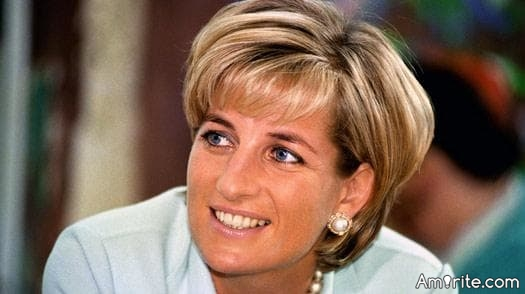 I was 11 when Princess Diana passed away in the accident, how old were you? and where were you?