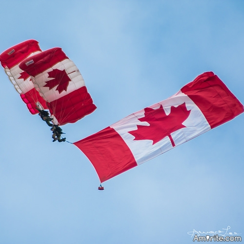 It's a fact that most Canadians are (insert comment here). <strong>Amirite?</strong>