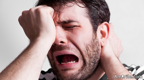 <b>Which is more painful: being the one to do the breaking-up?</b>...<em>or being the other?</em>