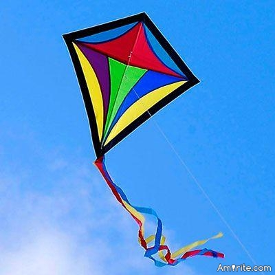 Why do you hate kites?