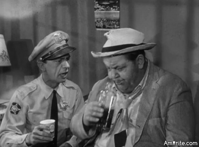 It's time for another &#34;I'm so old&#34; post. I'll start off with this: <em>I'm so old I remember when drunks were routinely portrayed as being funny in movies and on TV</em>...