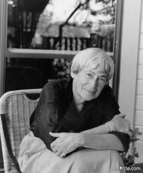 """It is good to have an end to journey toward; but it is the journey that matters, in the end.""  ~Ursula K. Le Guin, The Left Hand of Darkness~"