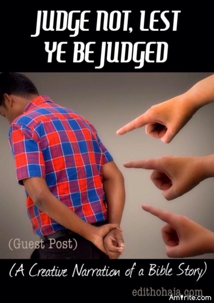 Are you a good judge of character?   I thought I was but have been proven wrong many times, how about you?