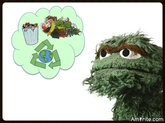 Quiz: Are You Trash, Compost, Or Recycling?