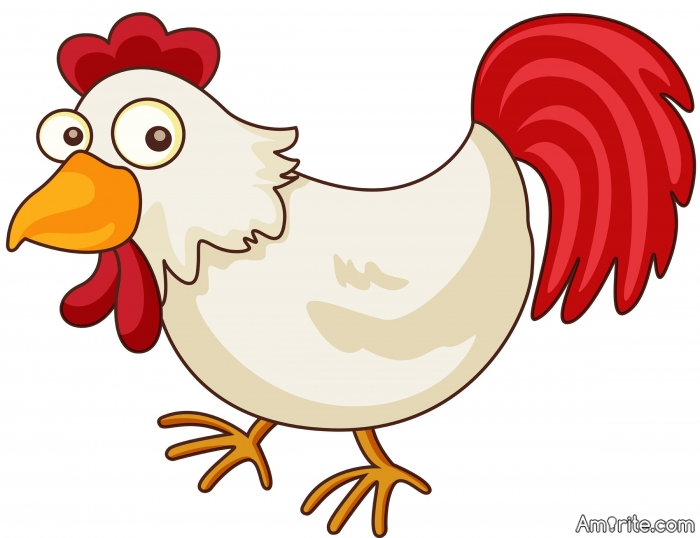 Are chickens chickens?