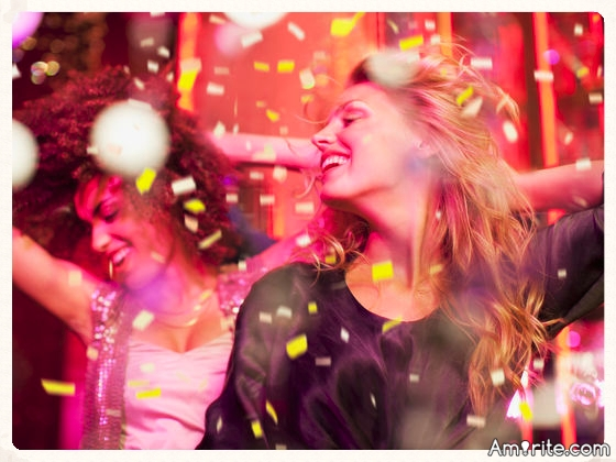 Quiz: What's Your True Party Personality?