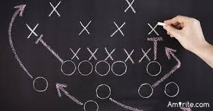 "The key to your team winning today's game is for your offense to score more points than your defense allows. What is your favorite football analyst ""key to victory""?"