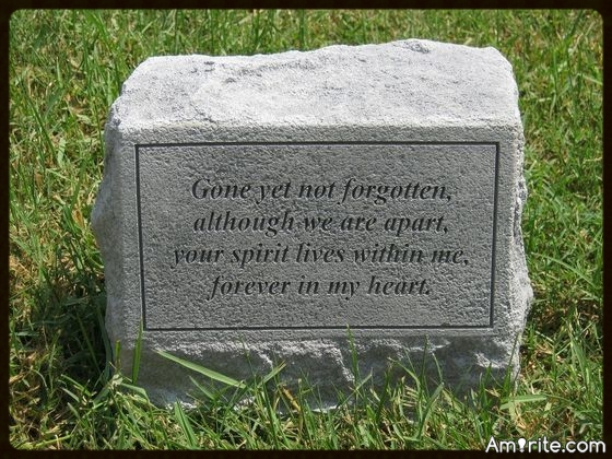 Quiz: Which Famous Quote Should Be Carved On Your Tombstone?