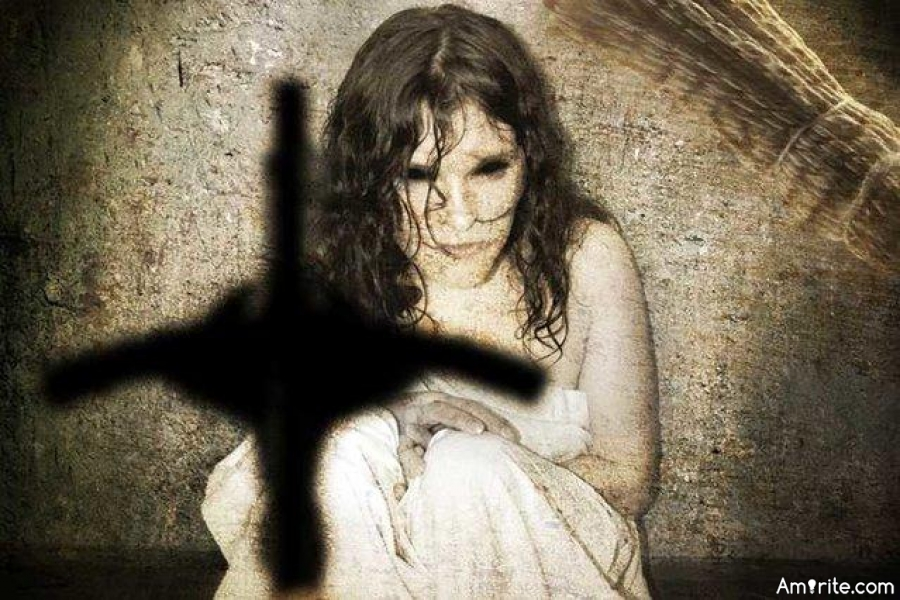 Do you believe in demonic possession/oppression?