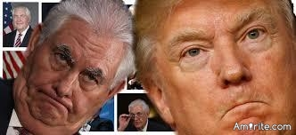 I've been saying Trump is a moron for a very long time, and now his Secretary of State, Rex Tillerson, has confirmed it.   <strong>Amirite?</strong>