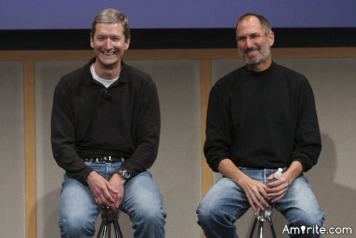 <b>Can you give me a Question <em>everyone</em> should know the answer to?</b> <em>Who was the co-founder of Apple?</em>