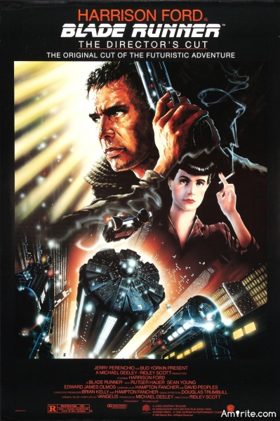 What is your favorite science fiction movie and why?