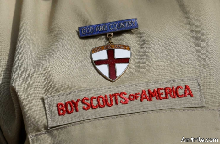 Is there an objective, factual, straightforward, blunt, unvarnished reason and/or motive to open up the Boy Scouts of America to girls?