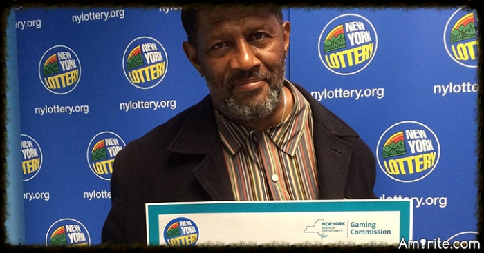 Man Finds $24 Million Lottery Ticket In An Old Shirt Just 2 Days Before It Expired.