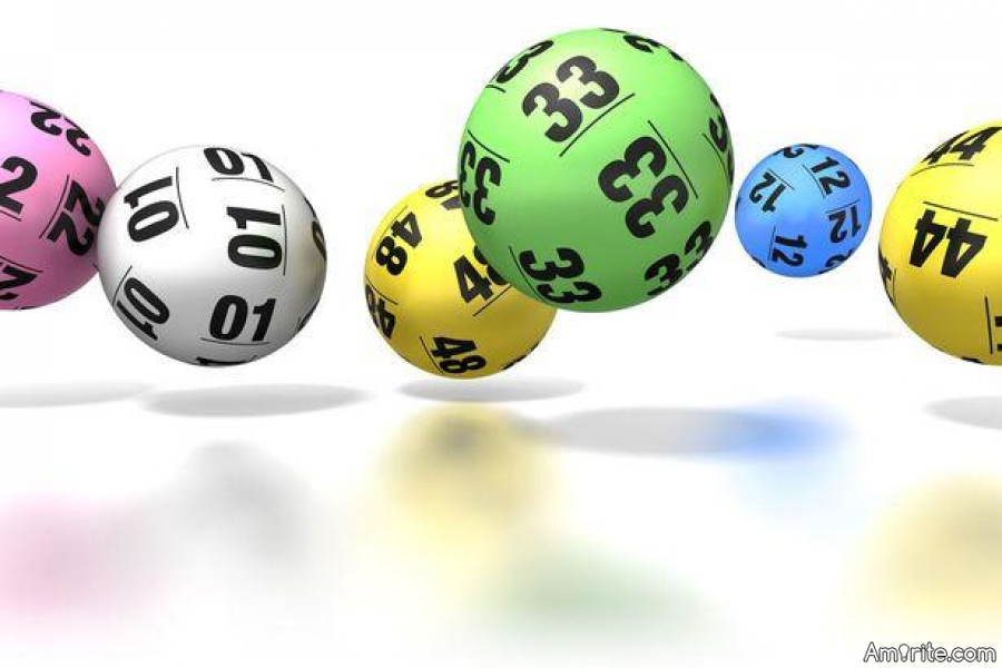 What are the next winning lottery numbers?