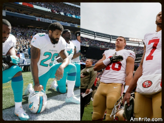 Quiz: What Is Your True NFL Political Stance?