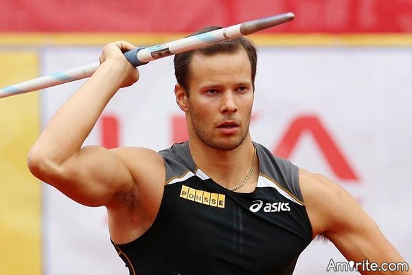 Finns, when taken the whole history of the modern sport in consideration, are the best javelin throwers.