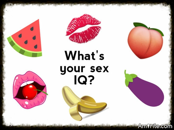 Quiz: Can We Guess Your **** IQ?