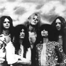 Favorite hard rock band