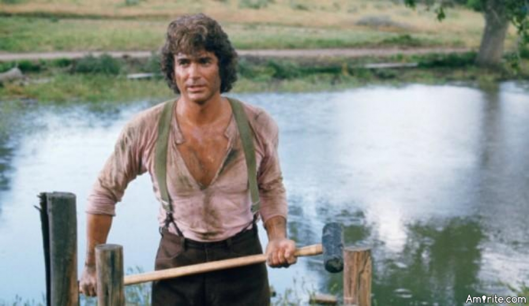 Charles Ingalls was a sexist, homophobic, knuckle dragging deplorable. Yet he had the capacity to care about other people. How could this be?
