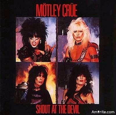 I never was a fan of the term but here goes how about favorite hair metal band